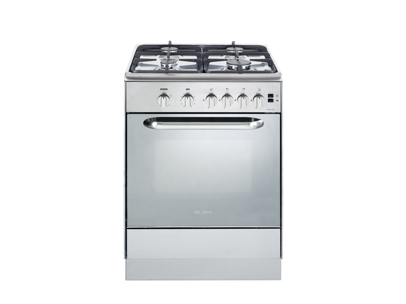 ELBA Classic 600 Full Gas Cooker 01/6CX648N