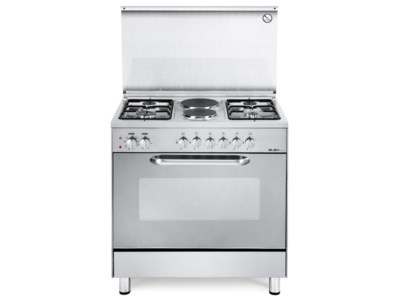 ELBA Classic 800 Gas Electric Cooker 01/85X742N