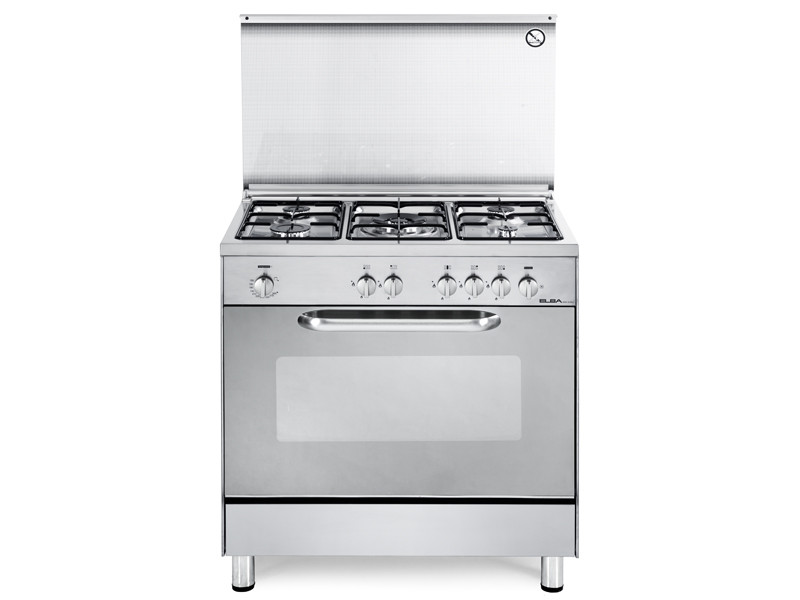 elba cookers Buy freestanding cookers at best prices from buyabanscom choose the best standing range cookers from brands like abans,haier,elba and many more - buyabanscom.