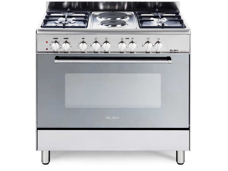 ELBA Classic 900 Gas/Electric Cooker           01/9CX727