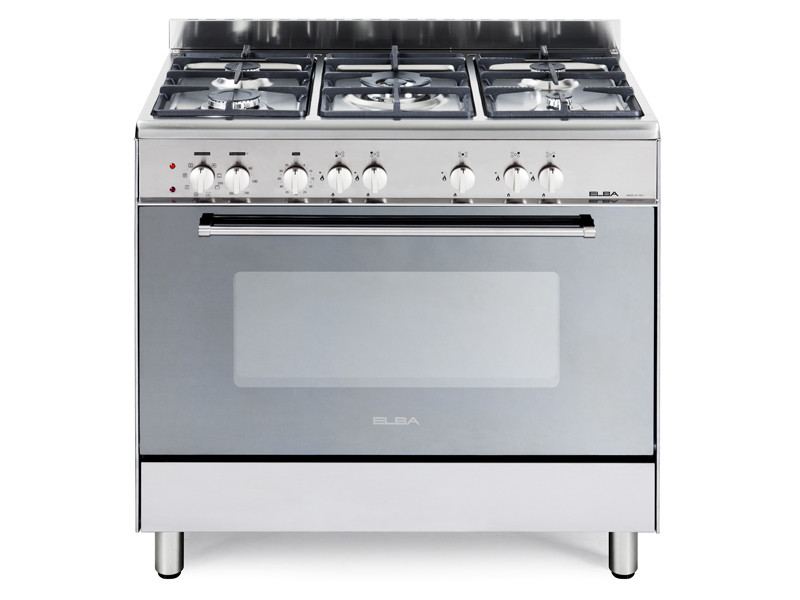 ELBA Classic 900 Gas/Electric Cooker                  01/9CX827