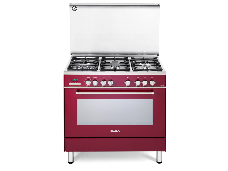 ELBA Excellence 900 Gas/Electric Cooker 01/9SEX937N