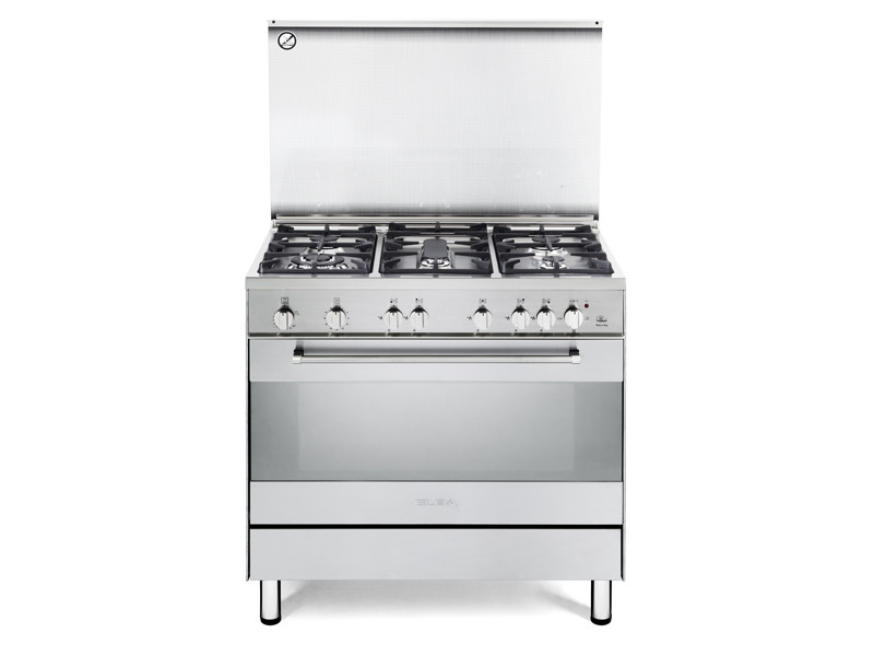 ELBA Excellence 900 Full Gas Cooker 01/9SEX888N