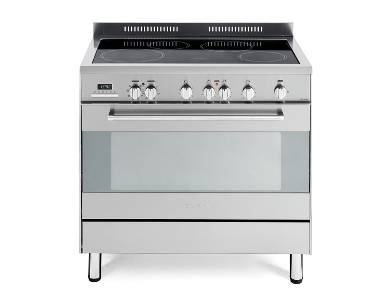 ELBA Excellence 900 INDUCTION Cooker 01/9EEX949i