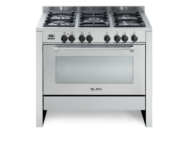 ELBA Professional 1m Gas/Electric Cooker 01/106PX870